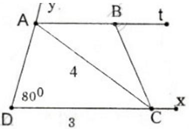 Giải bài 33 trang 83 Toán 8 Tập 1 | Giải bài tập Toán 8