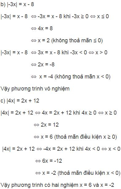 Giải bài 36 trang 51 SGK Toán 8 Tập 2 | Giải toán lớp 8