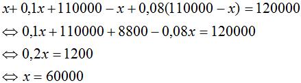 Giải bài 39 trang 30 SGK Toán 8 Tập 2 | Giải toán lớp 8