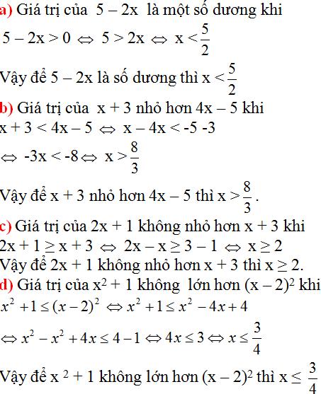 Giải bài 43 trang 53 SGK Toán 8 Tập 2 | Giải toán lớp 8