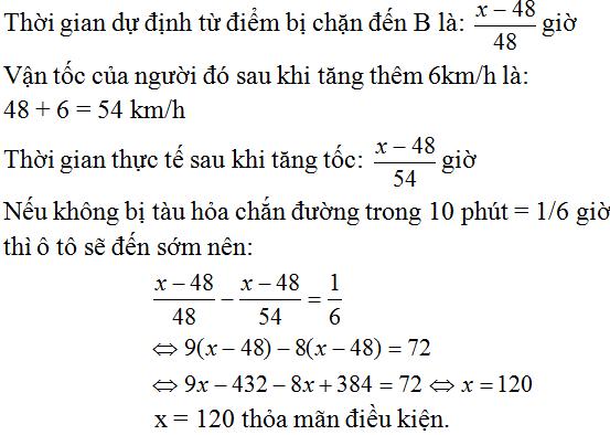 Giải bài 46 trang 31 SGK Toán 8 Tập 2 | Giải toán lớp 8