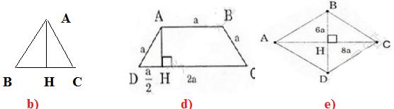 Giải bài 51 trang 127 SGK Toán 8 Tập 2 | Giải toán lớp 8