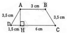 Giải bài 52 trang 128 SGK Toán 8 Tập 2 | Giải toán lớp 8