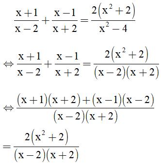 Giải bài 52 trang 33 SGK Toán 8 Tập 2   Giải toán lớp 8