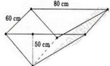 Giải bài 53 trang 128 SGK Toán 8 Tập 2 | Giải toán lớp 8