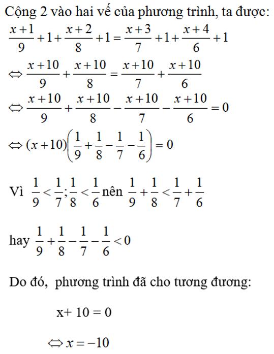 Giải bài 53 trang 34 SGK Toán 8 Tập 2   Giải toán lớp 8