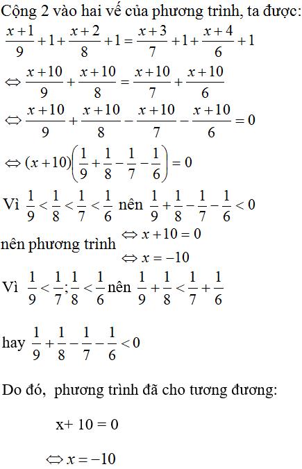 Giải bài 53 trang 34 SGK Toán 8 Tập 2 | Giải toán lớp 8