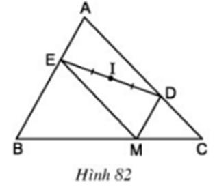 Giải bài 53 trang 96 Toán 8 Tập 1 | Giải bài tập Toán 8