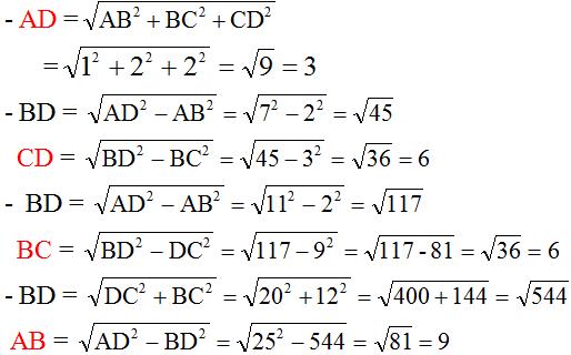 Giải bài 55 trang 128 SGK Toán 8 Tập 2 | Giải toán lớp 8