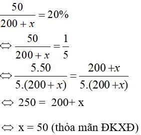 Giải bài 55 trang 34 SGK Toán 8 Tập 2   Giải toán lớp 8