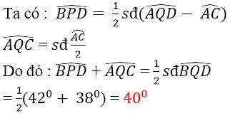 Giải bài 11 trang 135 SGK Toán 9 Tập 2 | Giải toán lớp 9