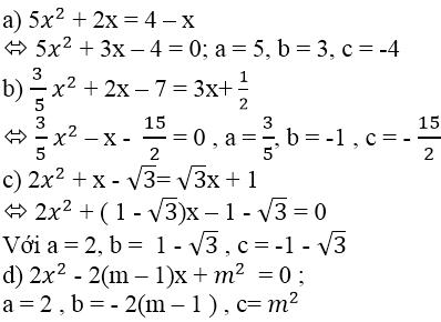 Giải bài 11 trang 42 SGK Toán 9 Tập 2 | Giải toán lớp 9