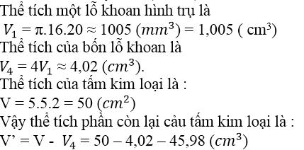 Giải bài 13 trang 113 SGK Toán 9 Tập 2 | Giải toán lớp 9