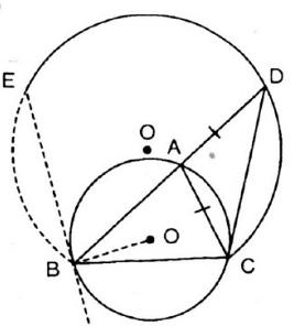 Giải bài 13 trang 135 SGK Toán 9 Tập 2 | Giải toán lớp 9