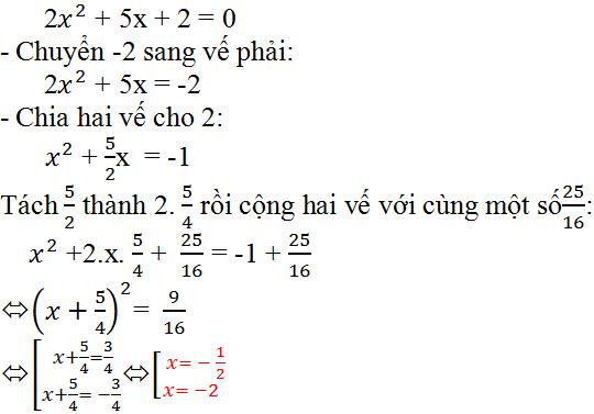 Giải bài 14 trang 43 SGK Toán 9 Tập 2 | Giải toán lớp 9