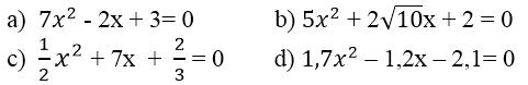 Giải bài 15 trang 45 SGK Toán 9 Tập 2 | Giải toán lớp 9