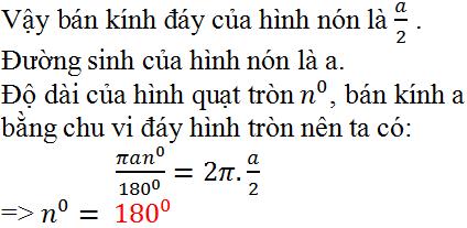 Giải bài 17 trang 117 SGK Toán 9 Tập 2 | Giải toán lớp 9