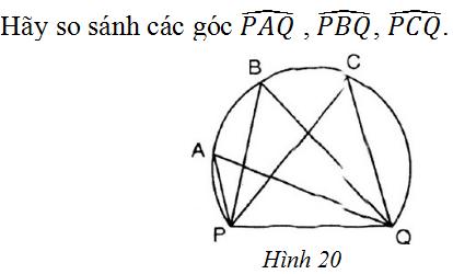 Giải bài 18 trang 75 SGK Toán 9 Tập 2 | Giải toán lớp 9