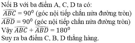 Giải bài 20 trang 76 SGK Toán 9 Tập 2 | Giải toán lớp 9