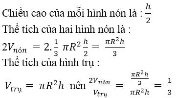 Giải bài 22 trang 118 SGK Toán 9 Tập 2 | Giải toán lớp 9