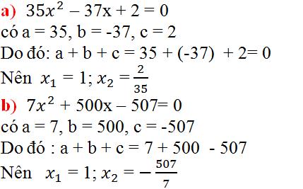 Giải bài 26 trang 53 SGK Toán 9 Tập 2 | Giải toán lớp 9