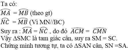 Giải bài 26 trang 76 SGK Toán 9 Tập 2 | Giải toán lớp 9