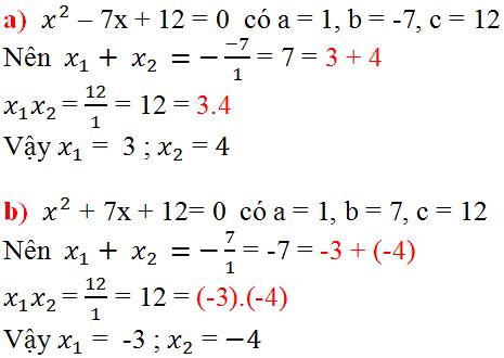 Giải bài 27 trang 53 SGK Toán 9 Tập 2 | Giải toán lớp 9