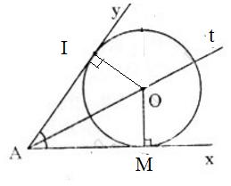 Để học tốt Toán 9   Giải toán lớp 9