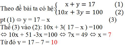 Giải bài 29 trang 22 SGK Toán 9 Tập 2 | Giải toán lớp 9