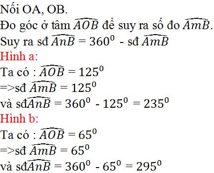 Giải bài 3 trang 69 SGK Toán 9 Tập 2 | Giải toán lớp 9
