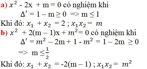 Giải bài 30 trang 54 SGK Toán 9 Tập 2 | Giải toán lớp 9