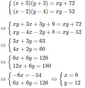 Giải bài 31 trang 23 SGK Toán 9 Tập 2   Giải toán lớp 9