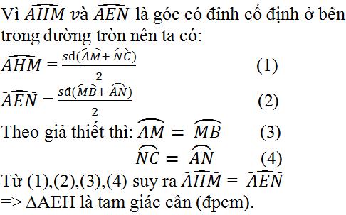 Giải bài 36 trang 82 SGK Toán 9 Tập 2 | Giải toán lớp 9
