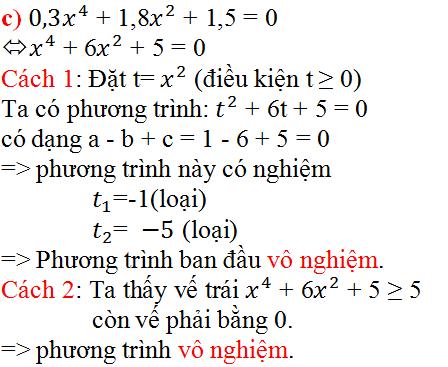 Giải bài 37 trang 56 SGK Toán 9 Tập 2 | Giải toán lớp 9