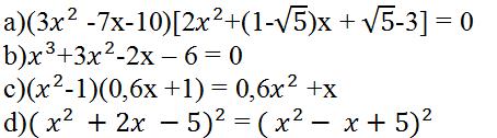 Giải bài 39 trang 57 SGK Toán 9 Tập 2 | Giải toán lớp 9