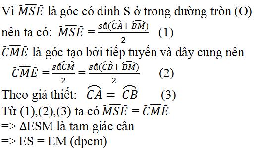 Giải bài 39 trang 83 SGK Toán 9 Tập 2 | Giải toán lớp 9