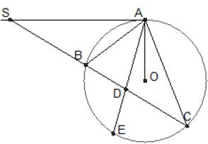Giải bài 40 trang 83 SGK Toán 9 Tập 2 | Giải toán lớp 9
