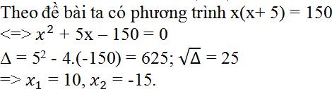Giải bài 41 trang 58 SGK Toán 9 Tập 2 | Giải toán lớp 9