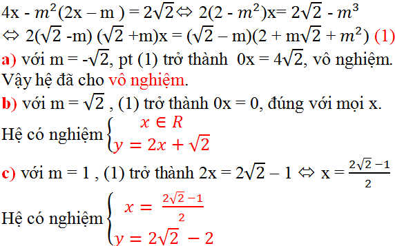 Giải bài 42 trang 27 SGK Toán 9 Tập 2   Giải toán lớp 9