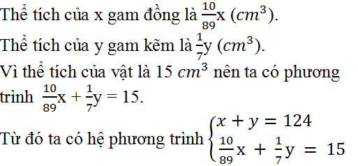 Giải bài 44 trang 27 SGK Toán 9 Tập 2   Giải toán lớp 9