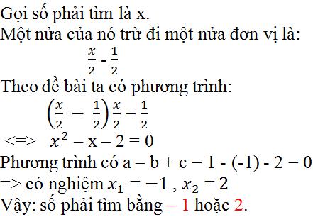 Giải bài 44 trang 58 SGK Toán 9 Tập 2 | Giải toán lớp 9