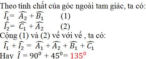 Giải bài 44 trang 86 SGK Toán 9 Tập 2 | Giải toán lớp 9