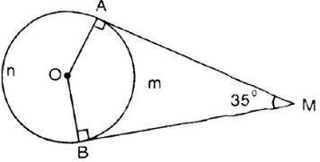 Giải bài 5 trang 69 SGK Toán 9 Tập 2 | Giải toán lớp 9