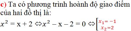 Giải bài 55 trang 63 SGK Toán 9 Tập 2 | Giải toán lớp 9