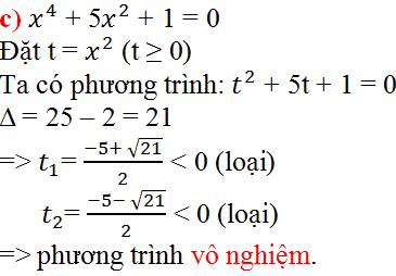 Giải bài 56 trang 63 SGK Toán 9 Tập 2   Giải toán lớp 9