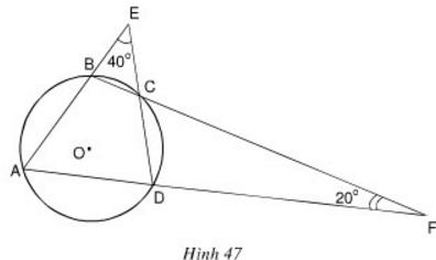 Giải bài 56 trang 89 SGK Toán 9 Tập 2 | Giải toán lớp 9