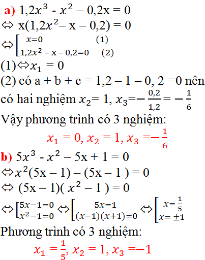 Giải bài 58 trang 63 SGK Toán 9 Tập 2 | Giải toán lớp 9