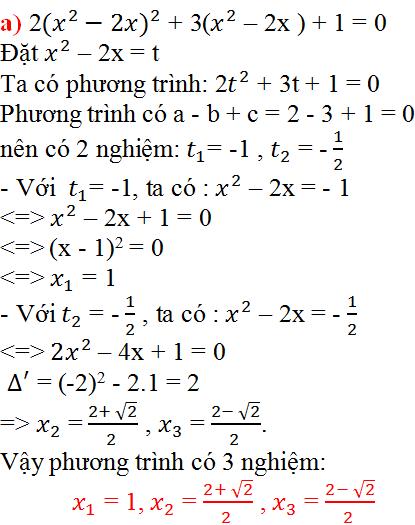 Giải bài 59 trang 63 SGK Toán 9 Tập 2   Giải toán lớp 9
