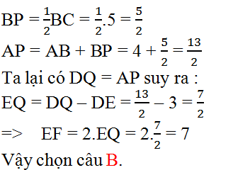Giải bài 6 trang 134 SGK Toán 9 Tập 2 | Giải toán lớp 9