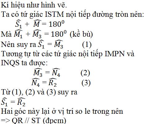 Giải bài 60 trang 90 SGK Toán 9 Tập 2 | Giải toán lớp 9